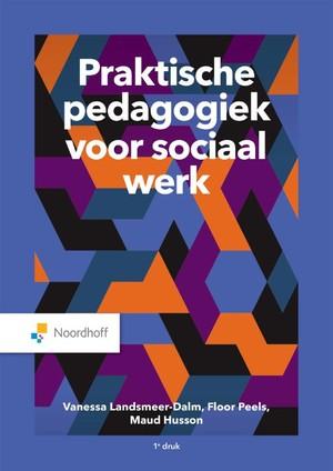 Praktische pedagogiek voor sociaal werk