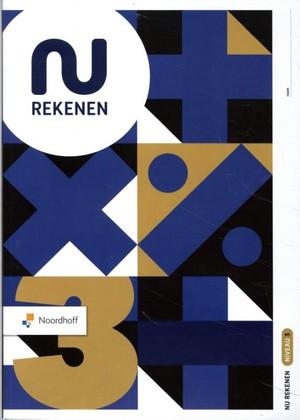 NU Rekenen mbo 2021 leerwerkboek niveau 3