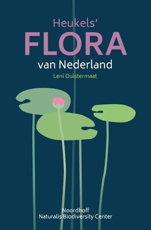 Heukels' Flora van Nederland