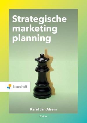 Strategische marketingplanning