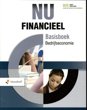 Bedrijfseconomie Basisboek