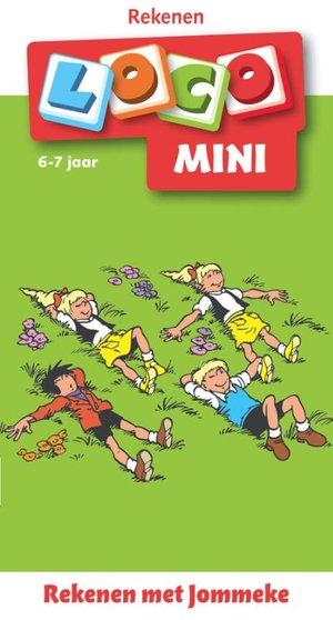 Boekje Loco Mini Jommeke 2