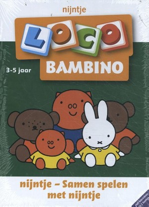Pakket Loco Bambino Nijntje