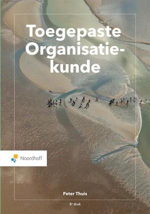 Toegepaste Organisatiekunde (e-book)