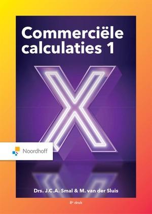 Commerciële calculaties 1