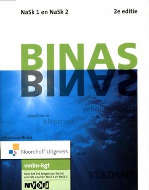 Nask1 en nask2 vmbo-kgt informatieboek