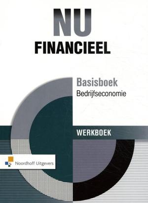 NU Financieel Basisboek Bedrijfseconomie