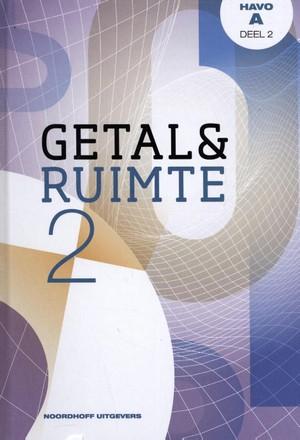 Getal & Ruimte 11e ed leerboek havo A deel 2