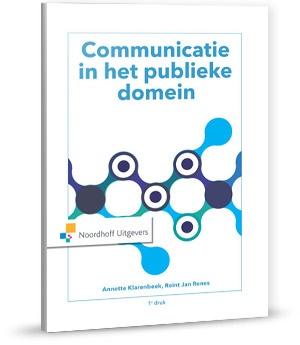 Communicatie in het publieke domein