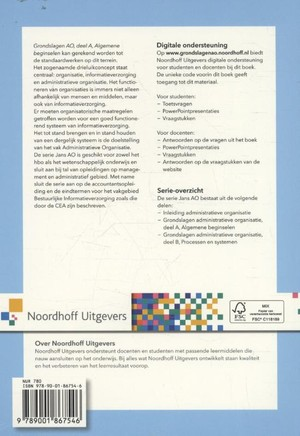 A. Algemene beginselen