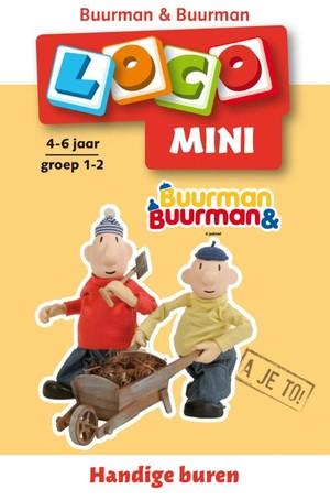 Loco Mini 4-6 jaar groep 1-2