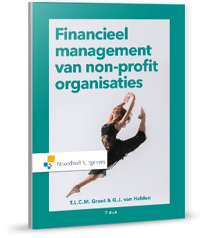 Financieel management van non-profit organisaties