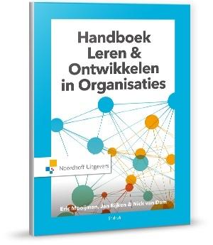 Handboek Leren & Ontwikkelen in organisaties