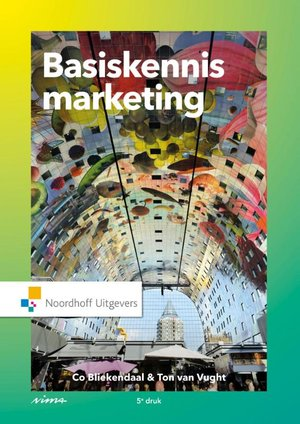 Basiskennis marketing