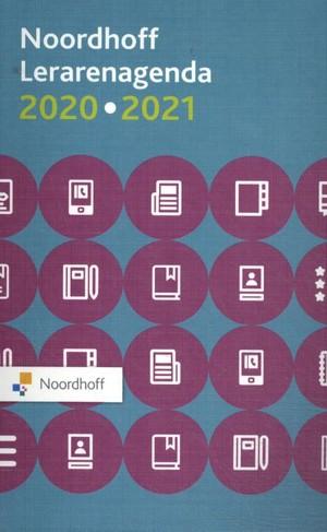 Noordhoff Lerarenagenda 2020-2021