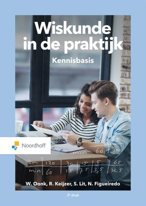 Wiskunde in de praktijk- Kennisbasis