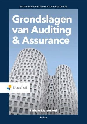 Grondslagen van Auditing en Assurance