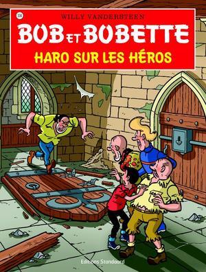 Haro sur les heros