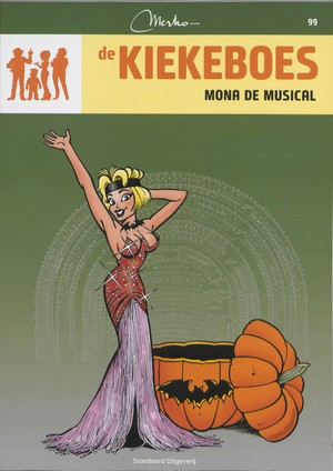 Mona, de musical