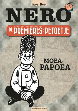 Petoetje: Moea-Papoea