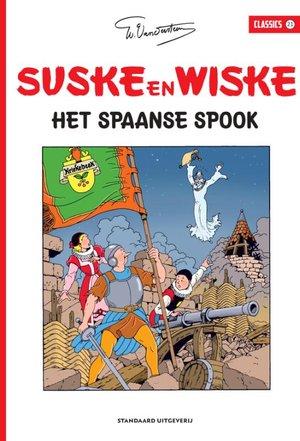 Het Spaanse spook