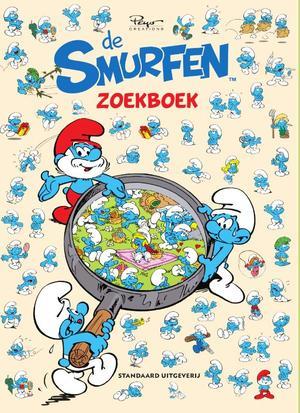 De Smurfen Zoekboek