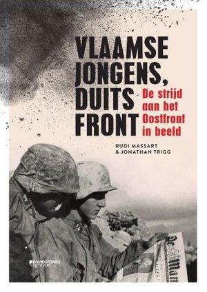 Vlaamse jongens, Duits front