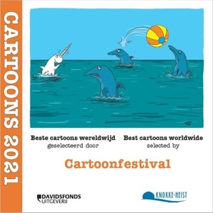 Cartoonfestival 2021