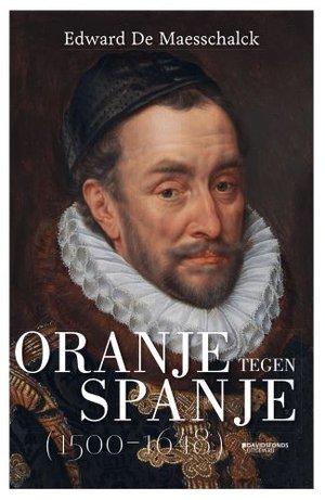 Oranje tegen Spanje