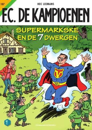 Supermarkske en de zeven dwergen