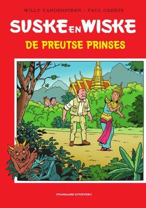 De Preutse Prinses