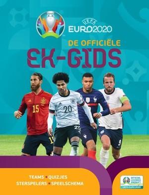 Euro 2020 Handboek