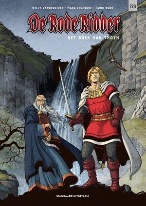 Het boek van Toth