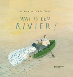 Wat is een rivier?
