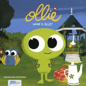 Waar is Ollie?