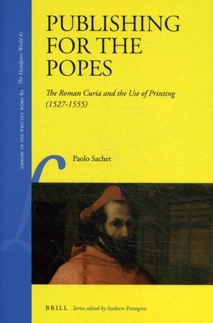 Publishing for the Popes