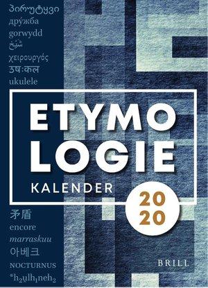 Etymologiekalender
