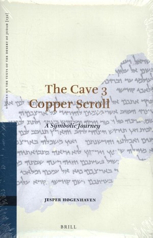 The Cave 3 Copper Scroll: A Symbolic Journey