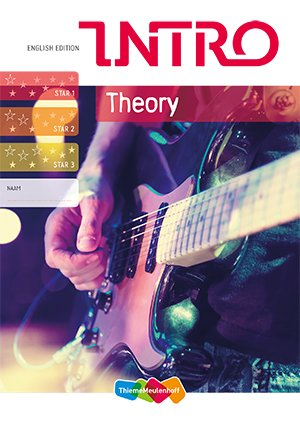Intro English edition LRN-line theory star 1-3