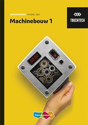 Machinebouw 1 Leerwerkboek