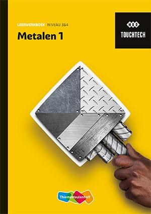 TouchTech Metalen 1