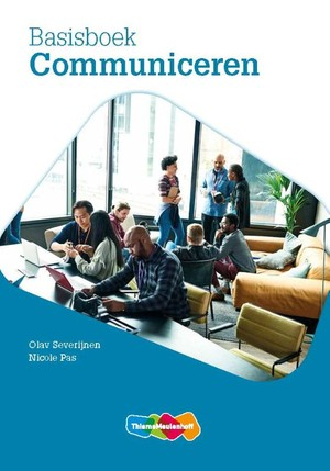Basisboek communiceren