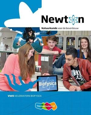 Newton Vwo keuzekatern biofysica