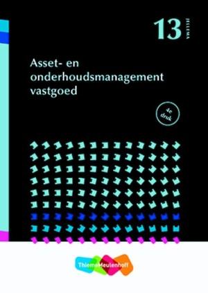 Asset- en onderhoudsmanagement vastgoed