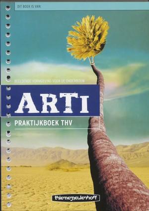 Arti Praktijkboek THV