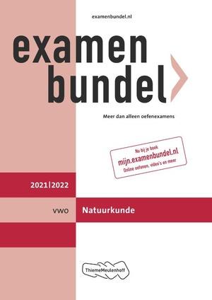 Examenbundel vwo Natuurkunde 2021/2022