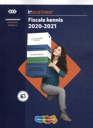 niveau 4 financieel 2020-2021 Leerwerkboek