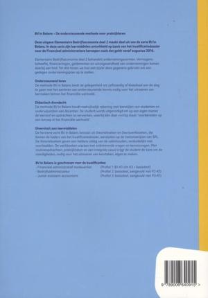 niveau 3 en 4 Werkboek dl. 2