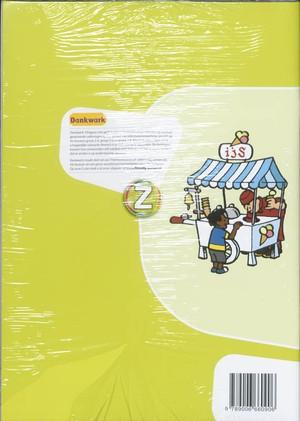 Werkboek groep 3-4