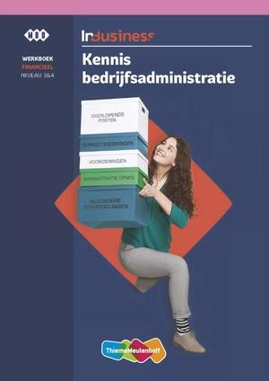 InBusiness Financieel Kennis Bedrijfsadministratie
